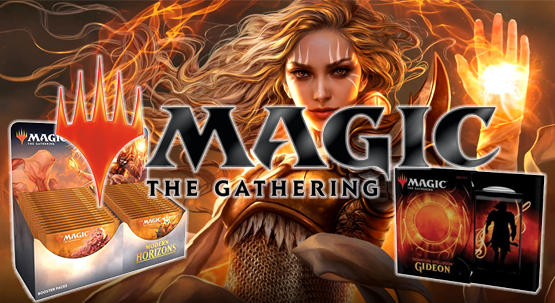 Magic: The Gathering Tournament