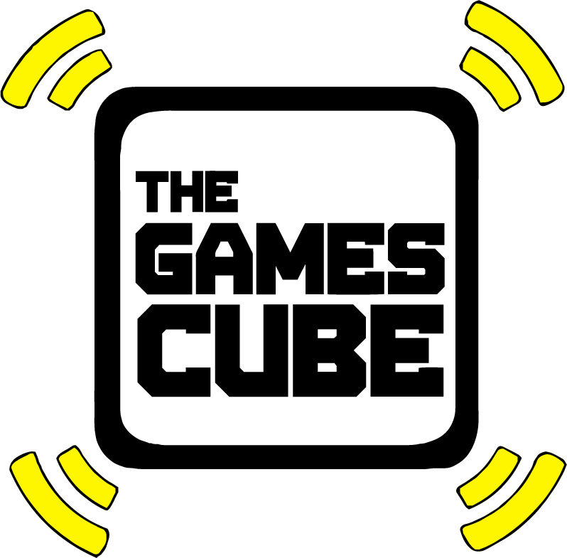 The Games Cube