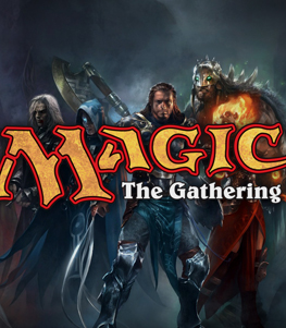 Magic: The Gathering Demonstration